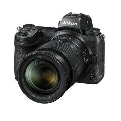 Nikon Z7 II + 24-70mm f/4.0