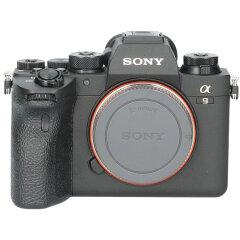 Tweedehands Sony A9 II Body CM2524