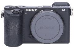 Tweedehands Sony A6500 Body Sn.:CM5655