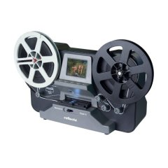 Reflecta Super 8 Normaal 8 Scanner