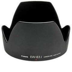 Tweedehands Canon EW-83J (EF-S 17-55/2.8 IS USM) CM0323