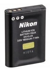 Nikon EN-EL23 accu tbv Coolpix 600/ Coolpix S810c