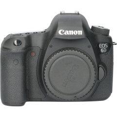 Tweedehands Canon EOS 6D Body CM0641