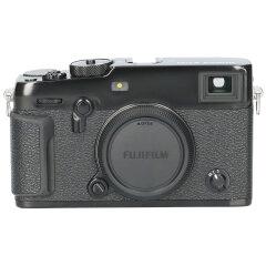 Tweedehands Fujifilm X-Pro3 Titan Zwart CM4171
