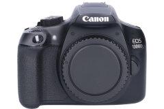 Tweedehands Canon EOS 1300D Body Sn.:CM6460