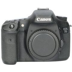 Tweedehands Canon EOS 7D Body CM3815