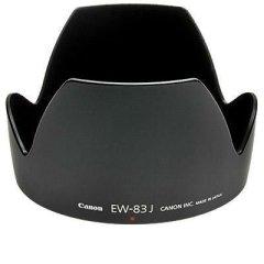 Tweedehands Canon EW-83J (EF-S 17-55/2.8 IS USM) Sn.:CM3842