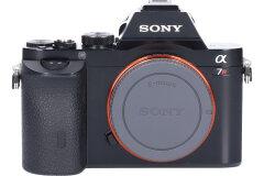 Tweedehands Sony A7r Body Sn.:CM6303