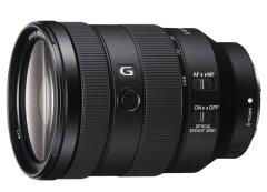 Sony 24-105mm f/4.0 G OSS FE-Mount