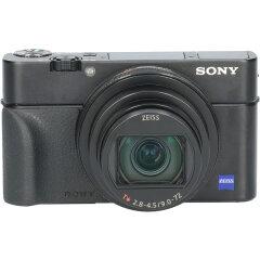 Tweedehands Sony DSC-RX100 VI CM5113