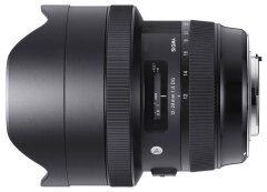 Sigma 12-24mm f/4.0 DG HSM Art Canon