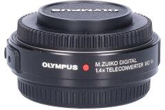 Tweedehands Olympus MC-14 Teleconverter 1.4x Sn.:CM5541