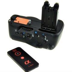 Jupio Battery Grip voor Sony A77/ A77II