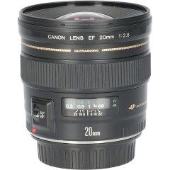 Demomodel Canon EF 20mm f/2.8 USM CM4834