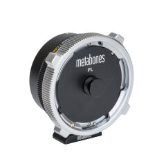 Metabones PL - Nikon Z T CINE