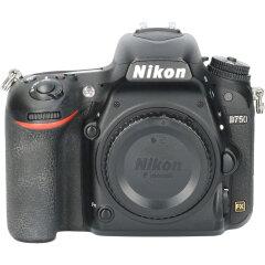 Tweedehands Nikon D750 Body CM1136