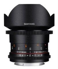 Samyang 14mm T3.1 ED AS IF UMC VDSLR II Micro 4/3