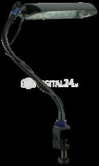 Novoflex 2x Repro Licht met Flexibele Armen en Kogelkop