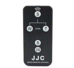 JJC RM-E6 Infrarood Afstandsbediening voor Canon