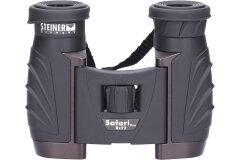 Steiner Safari UltraSharp 8x22 Compacte Verrekijker