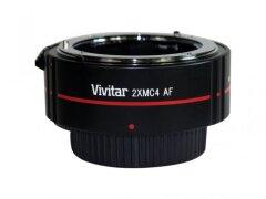 Vivitar Vivitar 2x Tele Converter - Nikon