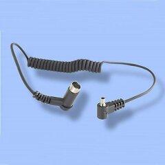 Quantum Showroommodel 6 mtr. Verlengkabel voor TTL adapters D-serie naar T2 serie QF51-2-1