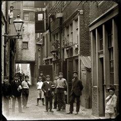 Fotohistorische Stadswandeling Amsterdam