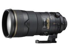 Nikon AF-S 300mm f/2.8 G ED VR II