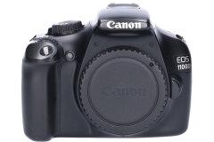 Tweedehands Canon Eos 1100D Body Sn.:CM6461