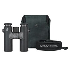 Swarovski CL Companion 8x30 B Antraciet met Wild Nature Accessory Package