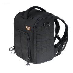 Naneu Pro C10 Backpack Holster case Black