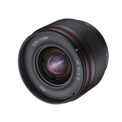 Samyang 12mm f/2.0 AF Sony E