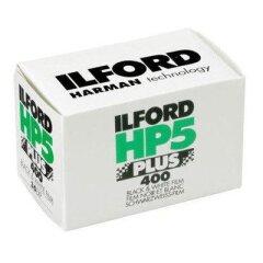 Ilford HP5 Plus 135 / 36 1 cassette