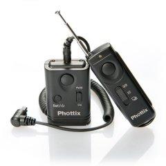 Phottix Cleon II Draadloos Ontspannings Systeem voor Sony S6