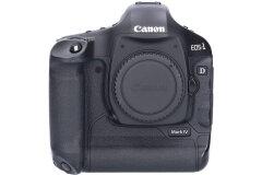 Tweedehands Canon EOS 1D IV Body CM7880