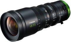Fujifilm MK 18-55mm T2.9 4K Cine Sony E