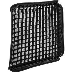 Godox S2-type Bracket Bowens + Softbox 80x80cm + Grid