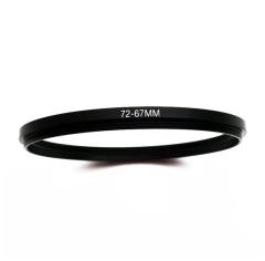 Kase K75 schroef adapter ring 72-67mm
