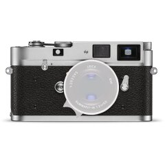 Leica M-A (Typ 127) Zilver Chrome - Body