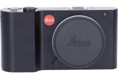 Tweedehands Leica TL Body - Zwart Sn.:CM4986