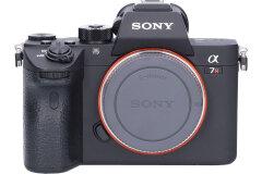 Tweedehands Sony A7R III Body CM7831