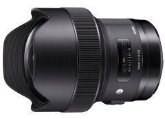 Sigma 14mm f/1.8 DG HSM Art Leica L