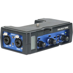 Tweedehands Beachtek DXA-SLR Pure Passive DSLR Adapter CM2422