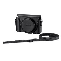 Sony LCJ-HWA Luxe tas voor DSC-HX90/90V/ WX500