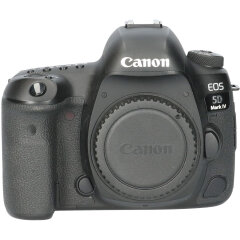 Tweedehands Canon EOS 5D Mark IV Body CM4825