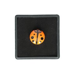 Match Technical Bug soft release ontspanknop - Oranje