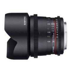 Samyang 10mm T3.1 VDSLR ED AS NCS CS II Nikon