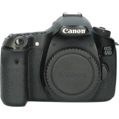 Tweedehands Canon Eos 60D body CM9474