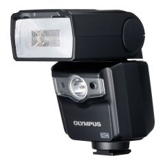 Olympus FL-600R Flitser - Losse flitser