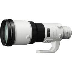 Sony 500mm f/4.0 G SSM